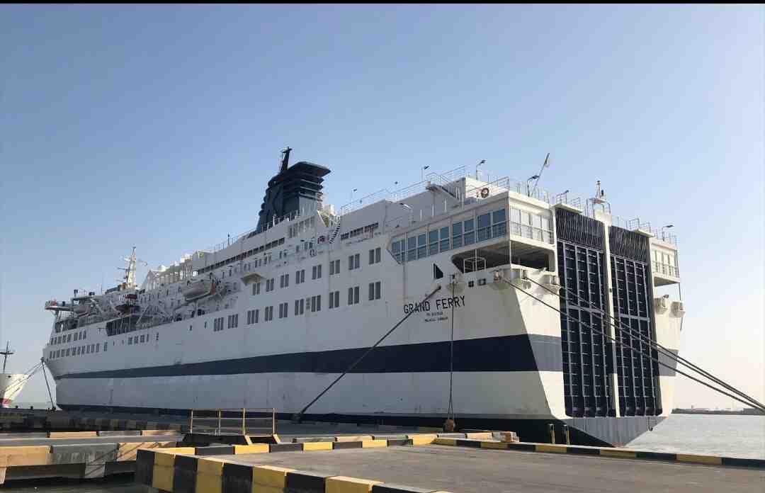 Comment accéder au port de Marseille ?