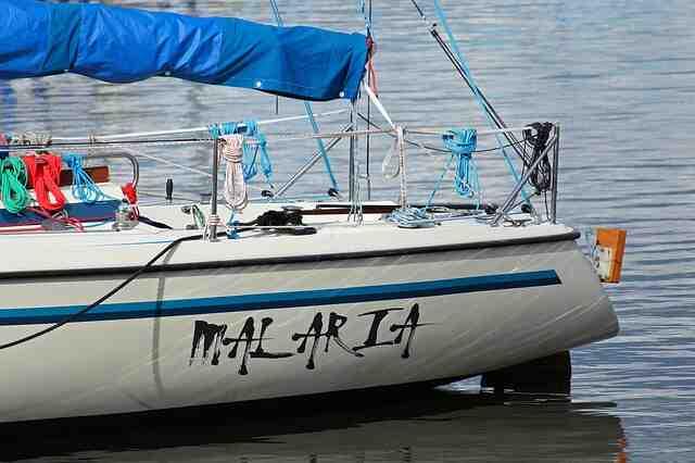 Comment inspecter un bateau ?