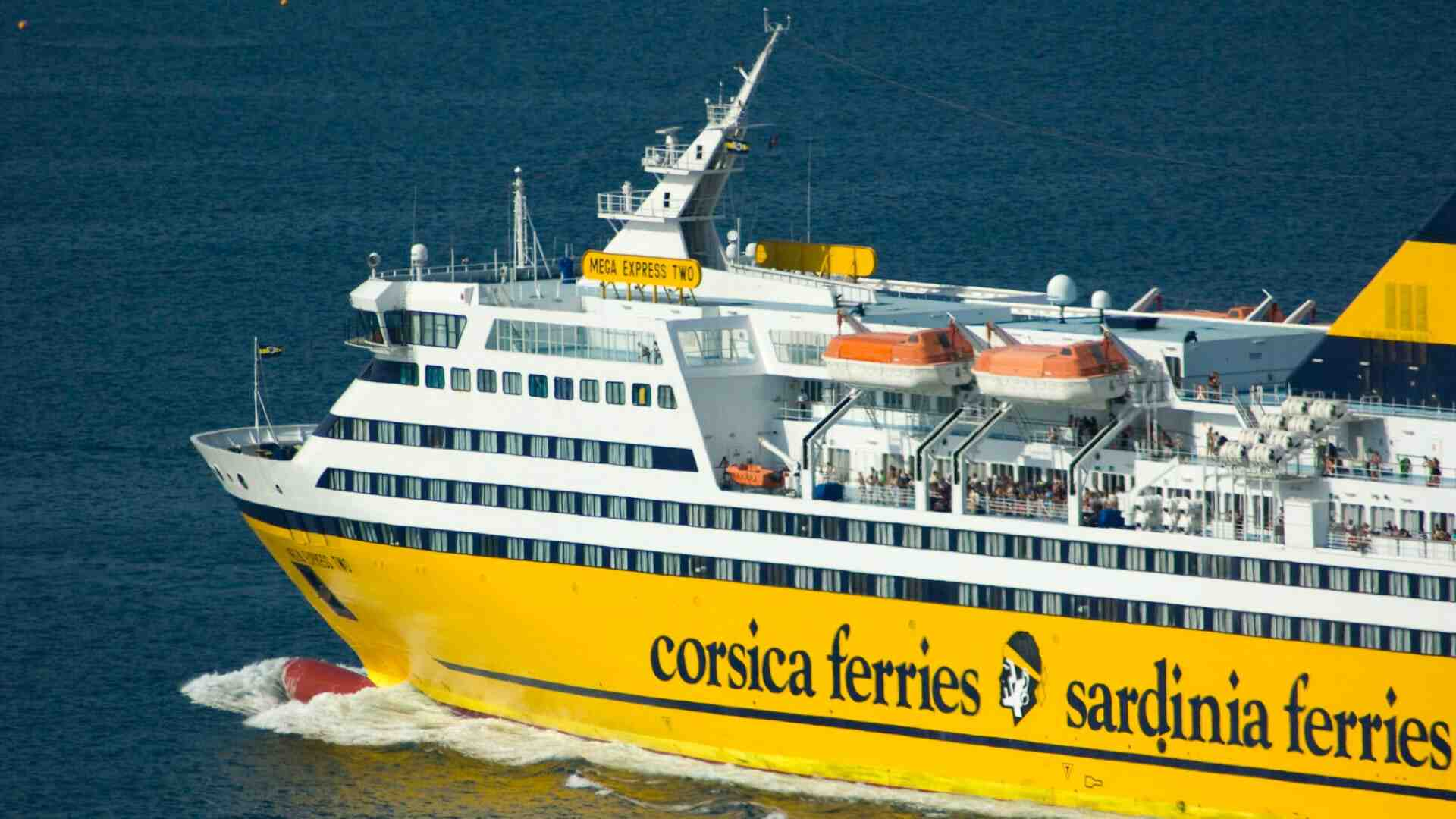 Comment se faire rembourser un billet Corsica Ferries ?