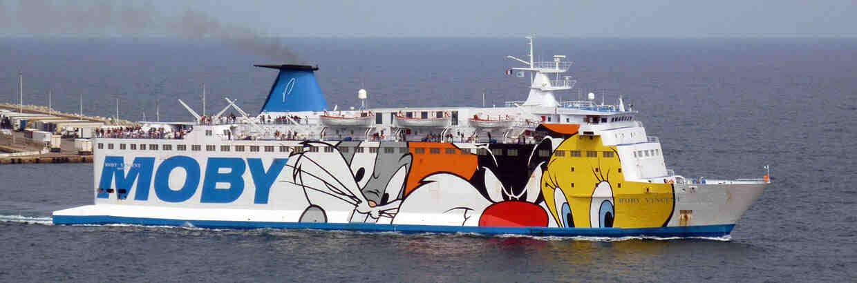 Où prendre le ferry pour la Corse ?