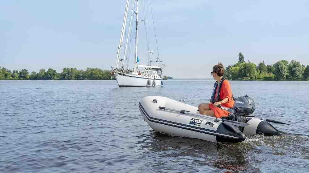 Quel bateau avec un permis côtier ?