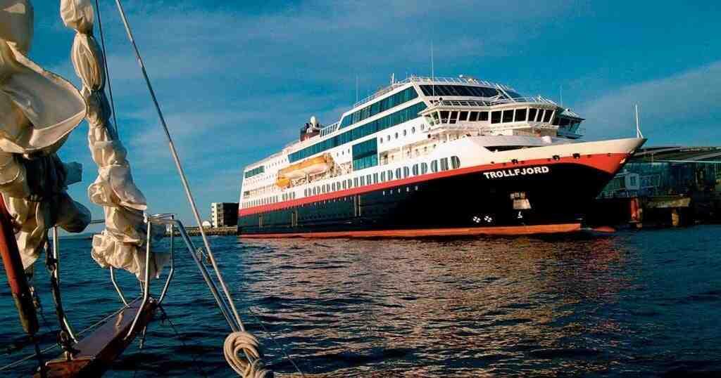 Quel bateau pour partir en pleine mer ?
