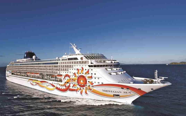 Quel est le plus beau bateau de croisière ?
