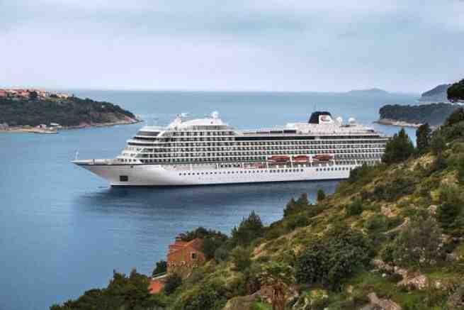 Quel est le plus grand bateau de croisière du monde ?