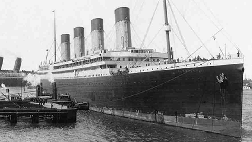 Quel est le plus grand navire du monde ?