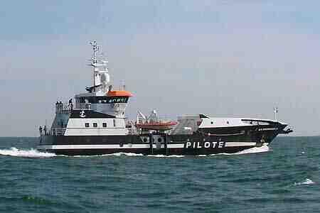 À quoi sert le bateau pilote
