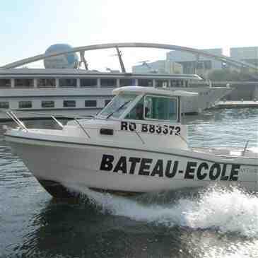 Combien coûte un permis bateau ?