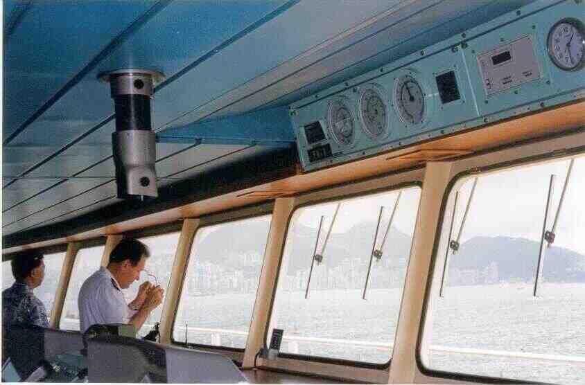 Comment devenir pilote maritime ?