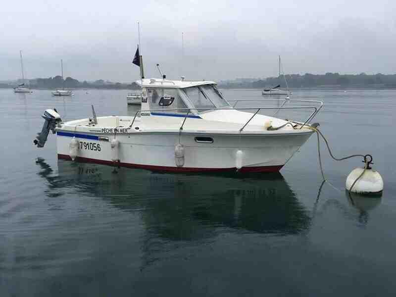 Quel bateau a un permis côtier ?