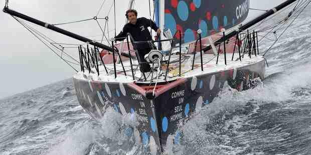 Quel est le bateau le plus rapide du Vendée Globe ?