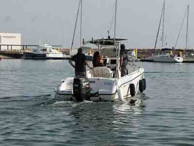 Quel permis de conduire yacht ?