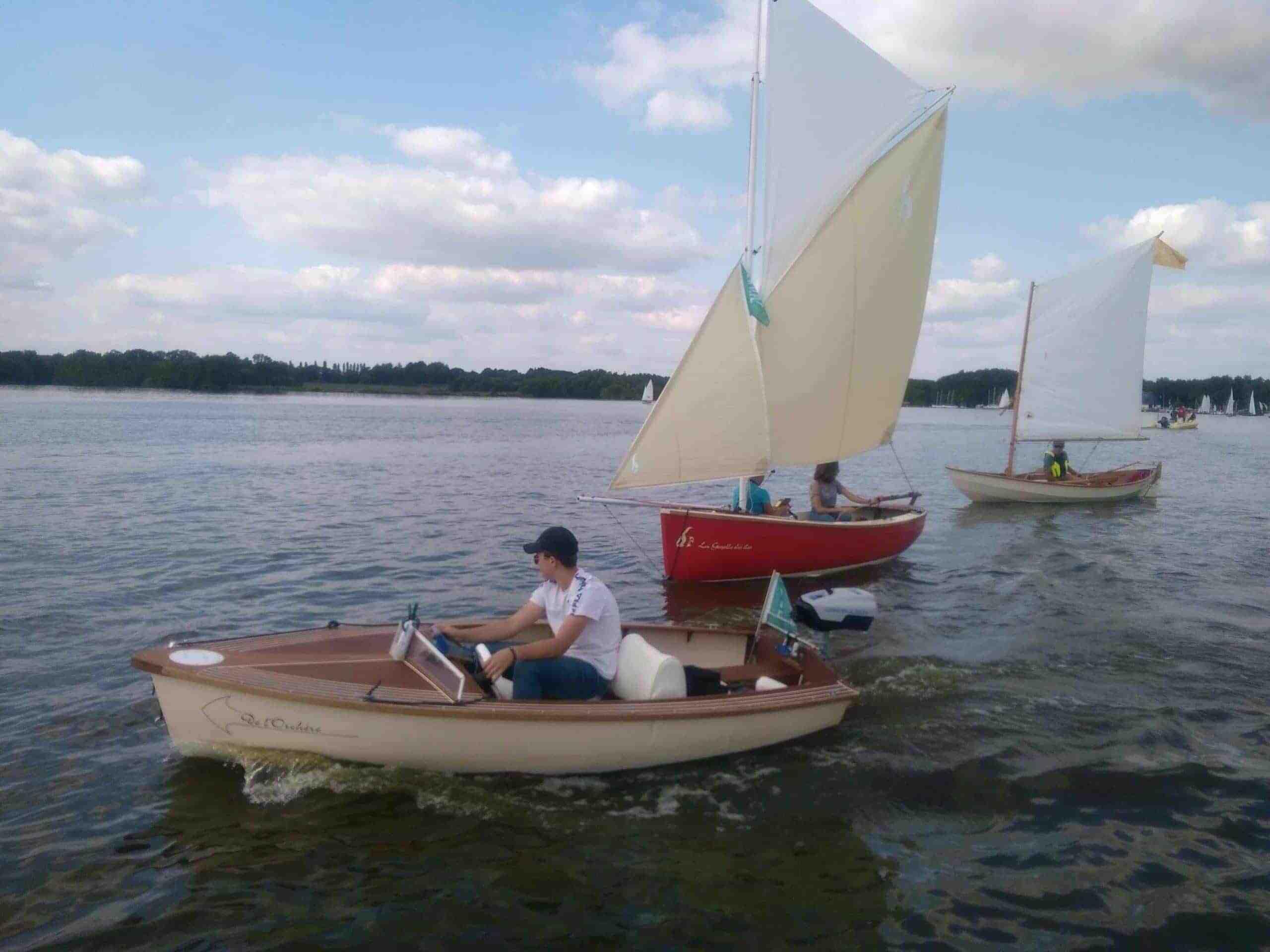 Quel type de permis bateau ?