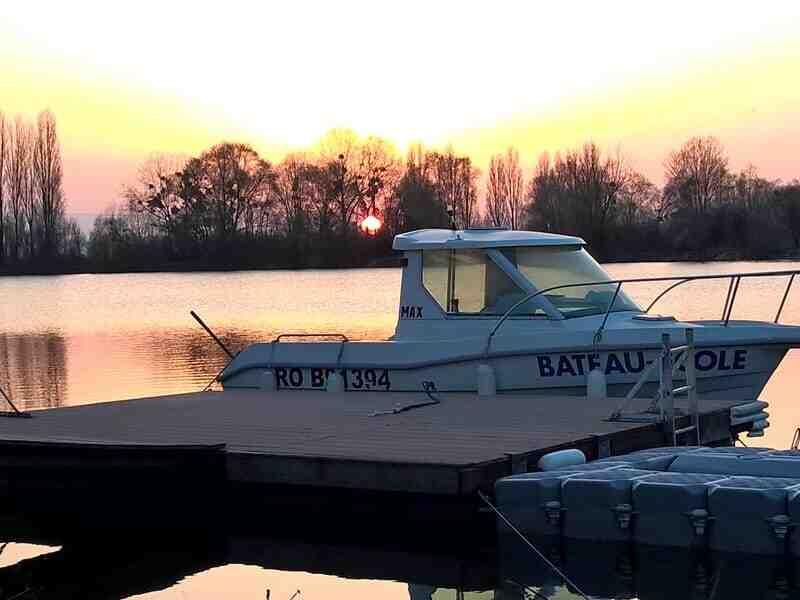 Quelle est la puissance du moteur sans permis bateau ?