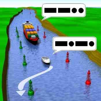 Quelle lettre pour le pass bateau ?
