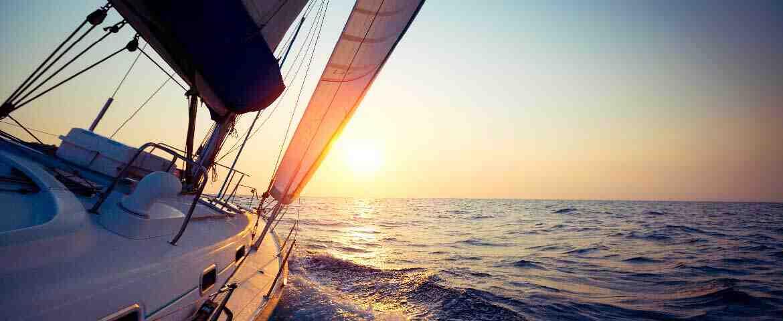Quelle longueur de bateau avec un permis côtier ?