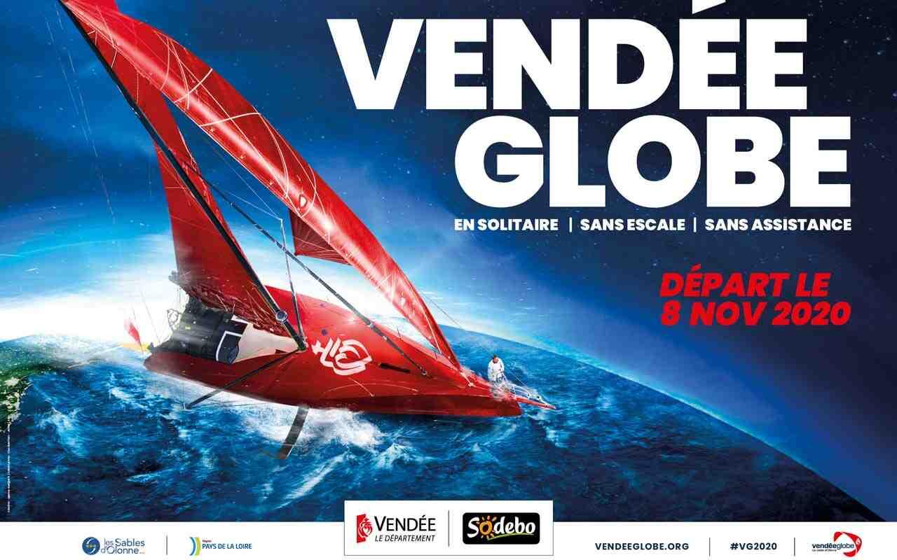 Quels bateaux sont au départ du Vendée Globe ?