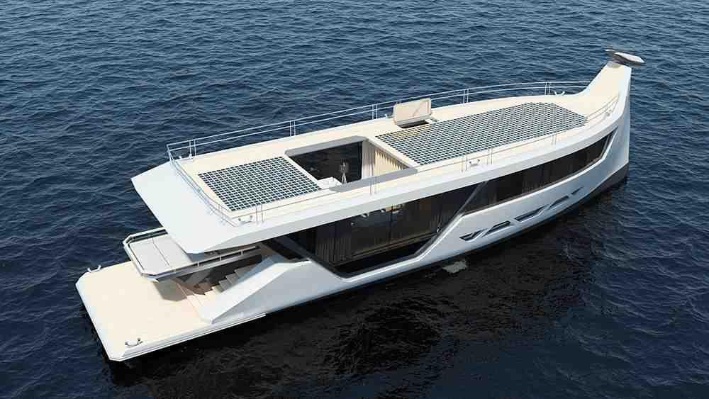 Qui a l'habitude de diriger un bateau ?