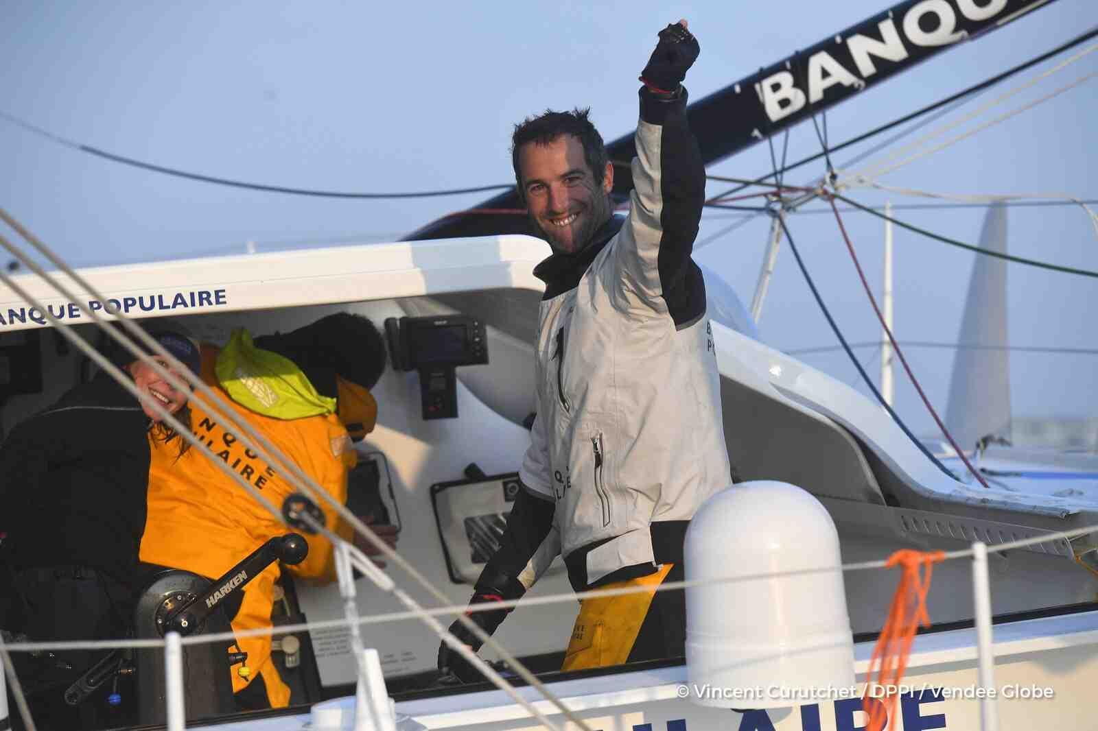 Qui a remporté le Vendée Globe en 2012 ?